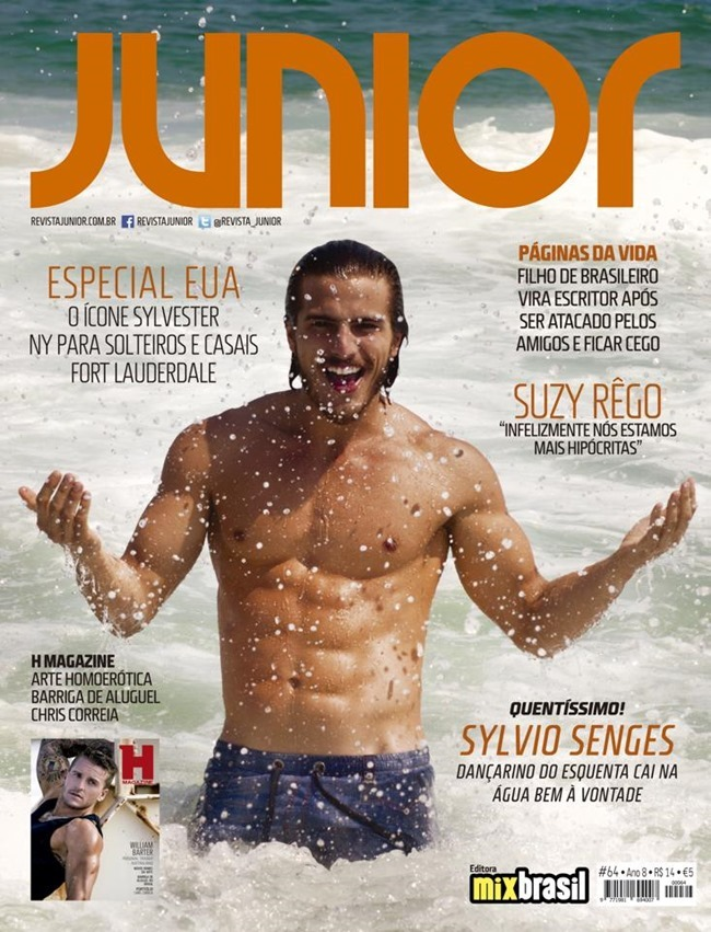 JUNIOR MAGAZINE Sylvio Sanges by Brunno Rangel. Fall 2014, www.imageamplified.com, Image Amplified (5)