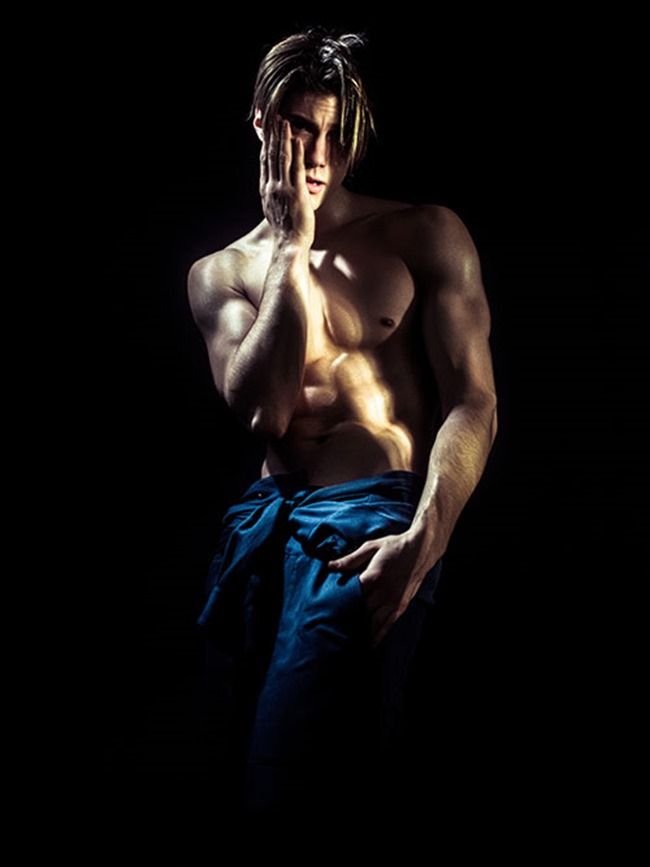 MASCULINE DOSAGE Dorian Reeves by Martin Brown. www.imageamplified.com, Image Amplified (1)