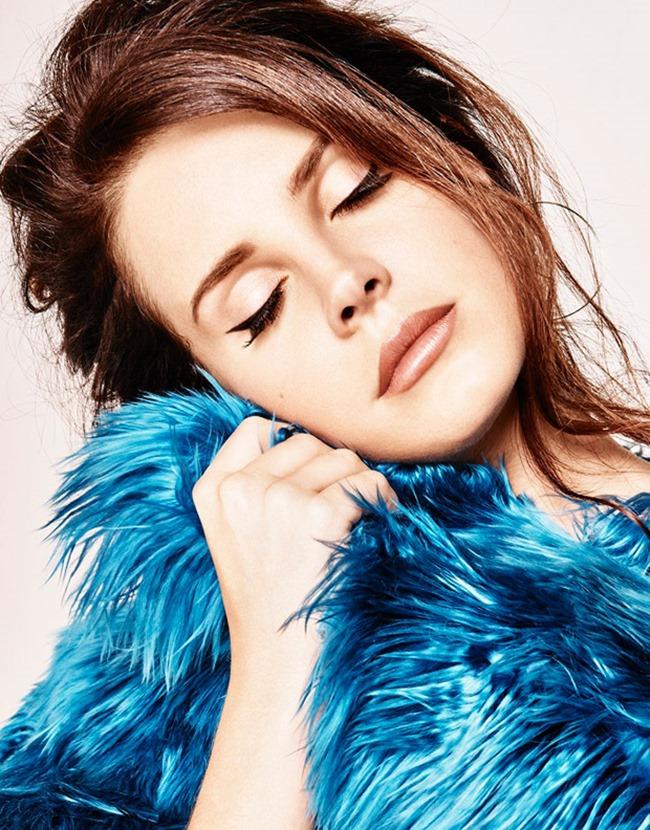 GRAZIA FRANCE Lana Del Rey by Thomas Nutzl. Donatella Musco, Alexandra Van Houtte, Fall 2014, www.imageamplified.com, Image Amplified (6)