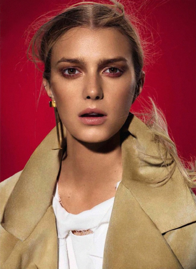 VOGUE SPAIN Sigrid Agren by Cuneyt Akeroglu. Claudia Englmann, January 2015, www.imageamplified.com, Image Amplified (1)