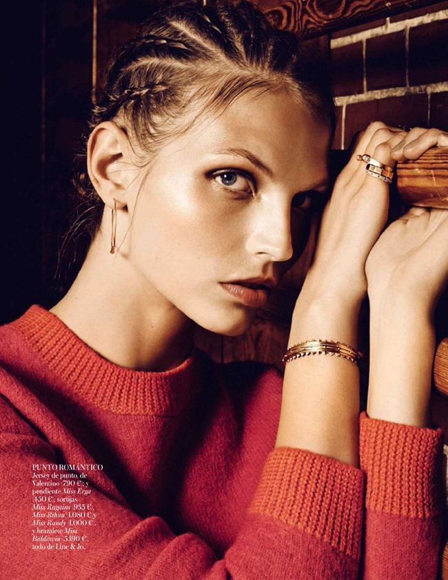 VOGUE SPAIN Karlina Caune by Hasse Nielsen. Claudia Englmann, January 2015, www.imageamplified.com, Image Amplified (8)