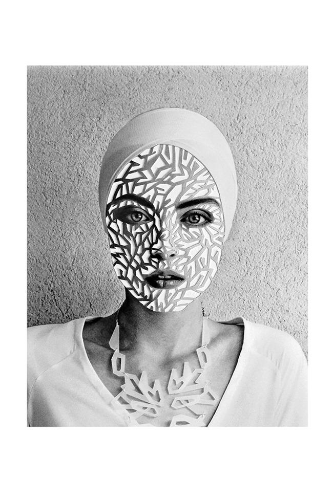 PAPERCUT MAGAZINE Tereza S. in Tereza Otahalikova by Katarina Tamova, Fall 2014, www.imageamplified.com, Image Amplified (2)