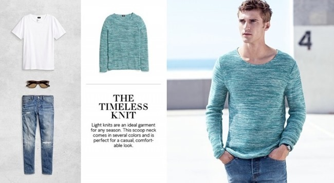 CAMPAIGN Clement Chabernaud for H&M Spring 2015. www.imageamplified.com, Image Amplified (3)