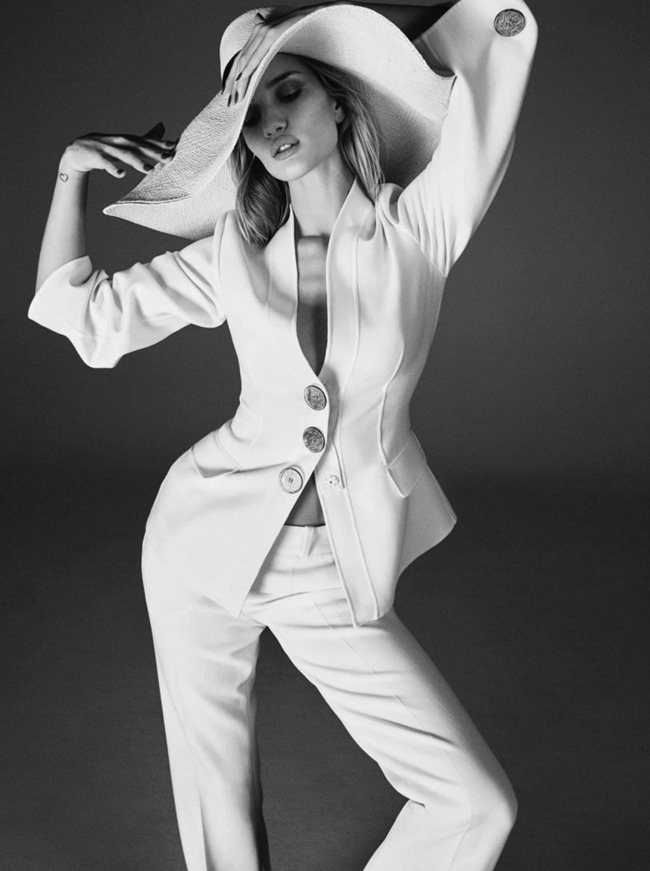 ELLE UK Rosie Huntington-Whiteley by Kai Z Feng. Anne-Marie Curtis, February 2015, www.imageamplified.com, Image Amplified (10)