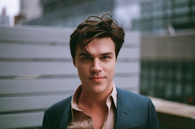 INTERVIEW MAGAZINE Finn Wittrock by Jovan Todorovic. Alpha Vomero, Spring 2015, www.imageamplified.com, Image Amplified (3)