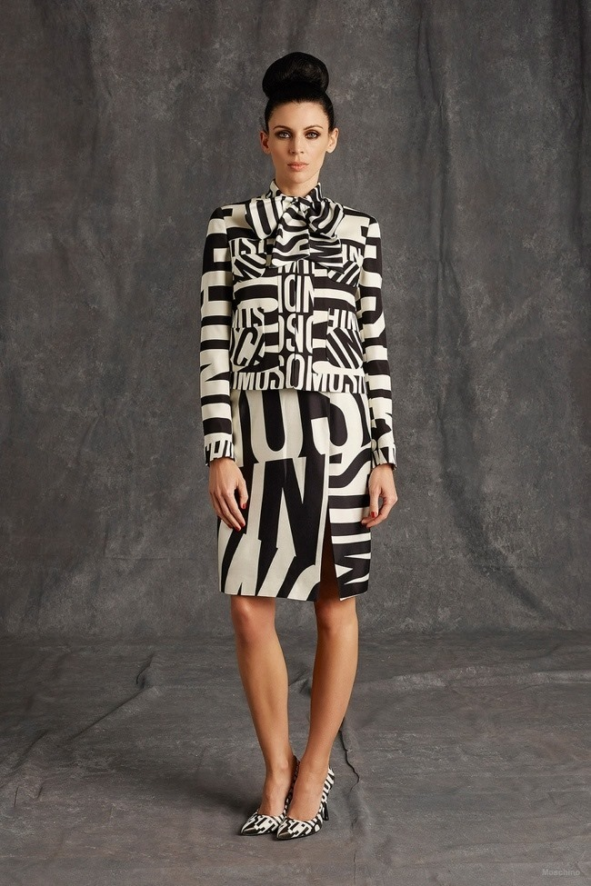 LOOKBOOK Liberty Ross for Moschino Pre-Fall 2015. www.imageamplified.com, Image Amplified (47)