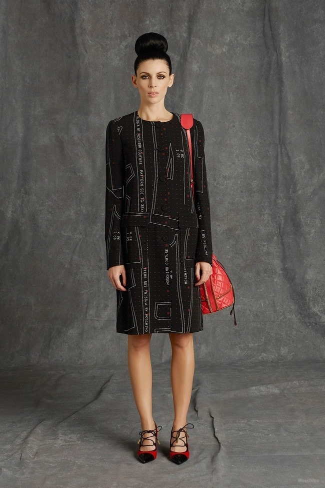 LOOKBOOK Liberty Ross for Moschino Pre-Fall 2015. www.imageamplified.com, Image Amplified (37)