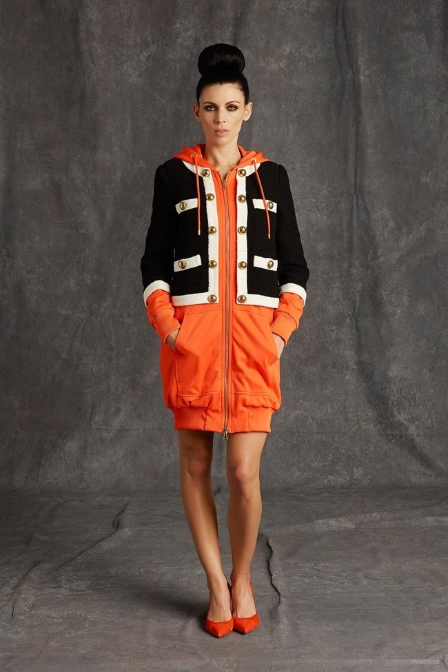 LOOKBOOK Liberty Ross for Moschino Pre-Fall 2015. www.imageamplified.com, Image Amplified (8)