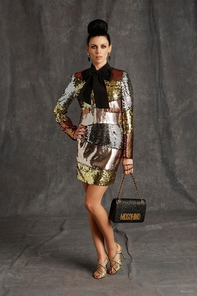 LOOKBOOK Liberty Ross for Moschino Pre-Fall 2015. www.imageamplified.com, Image Amplified (20)