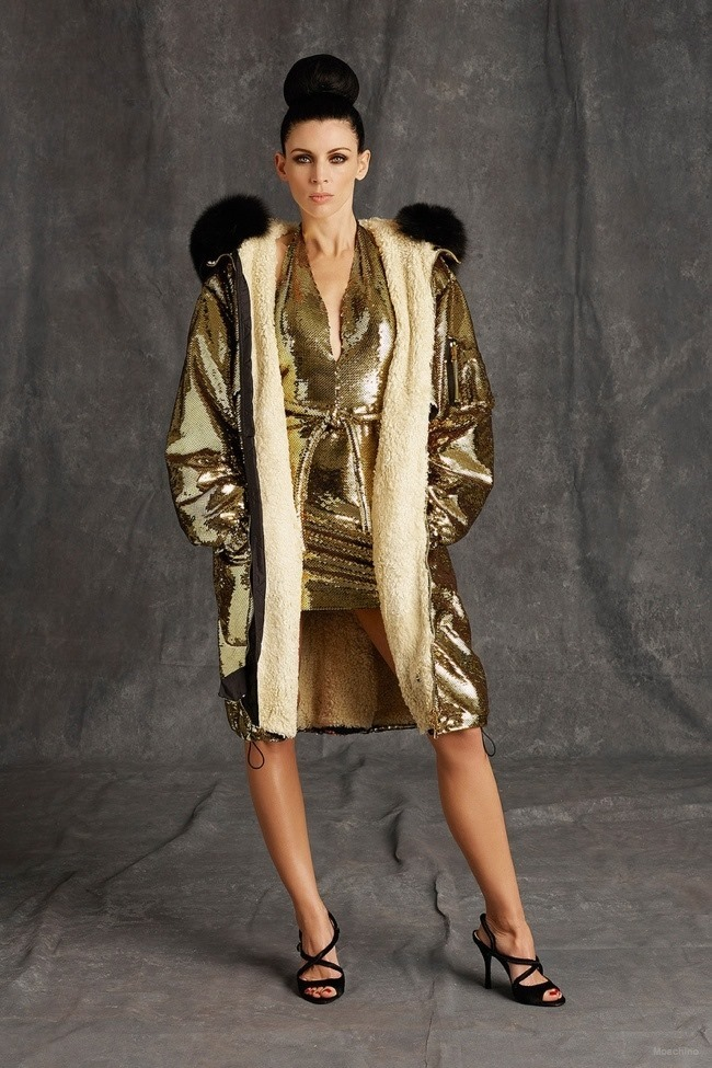 LOOKBOOK Liberty Ross for Moschino Pre-Fall 2015. www.imageamplified.com, Image Amplified (25)