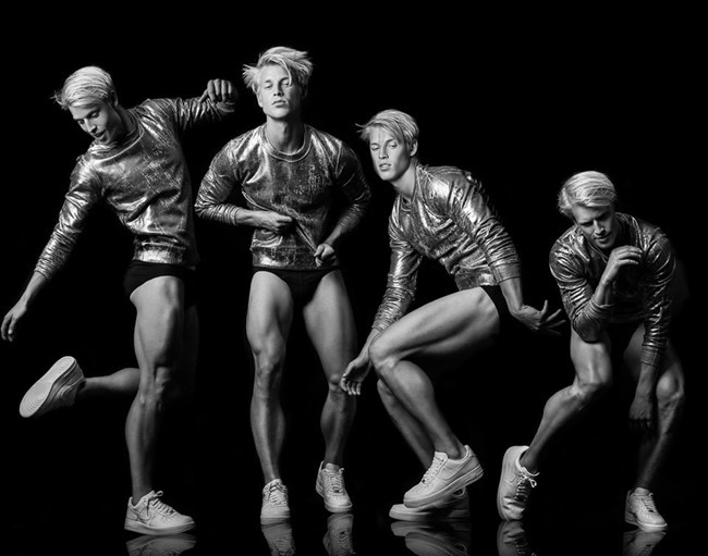MASCULINE DOSAGE Thor Bulow by Brian Jamie. www.imageamplified.com, image Amplified (7)