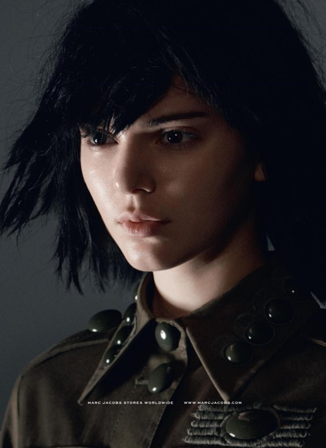 CAMPAIGN Marc Jacobs Spring 2015 by David Sims. Katie Grand, www.imageamplified.com, Image Amplified (2)