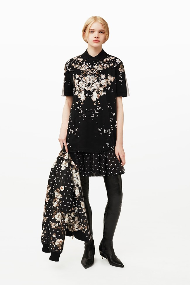 COLLECTION Givenchy Pre-Fall 2015. www.imageamplified.com, Image Amplified (11)