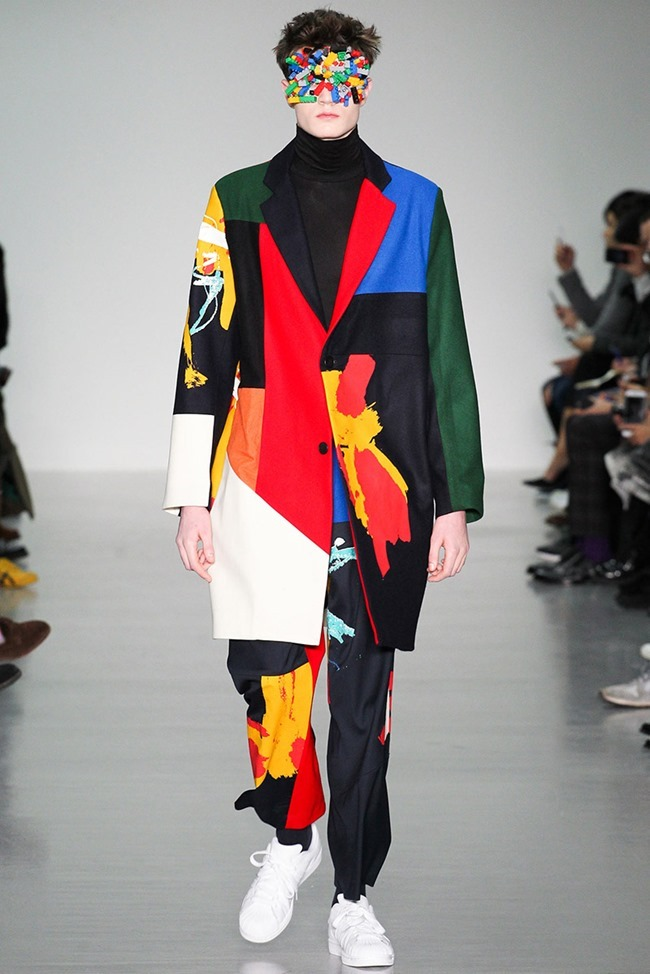 LONDON COLLECTIONS MEN Agi & Sam Fall 2015. www.imageamplified.com, Image Amplified (1)