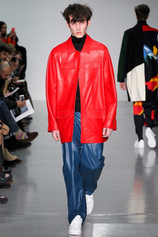 LONDON COLLECTIONS MEN Agi & Sam Fall 2015. www.imageamplified.com, Image Amplified (2)