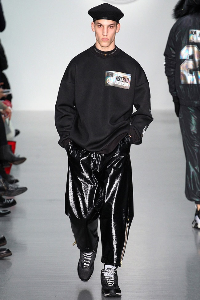 LONDON COLLECTIONS MEN Astrid Andersen Fall 2015. www.imageamplified.com, Image Amplified (3)