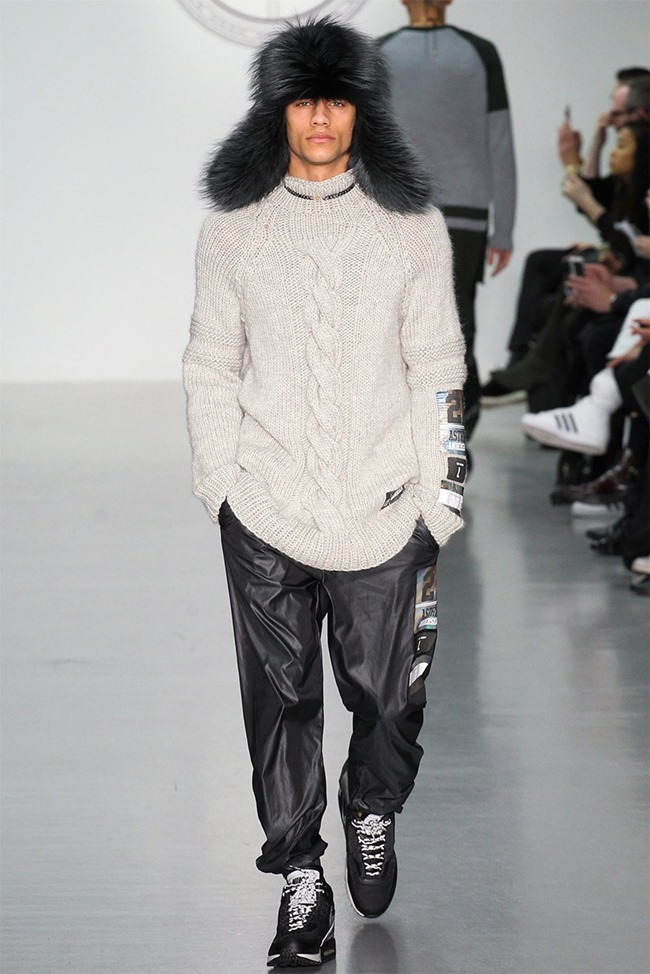 LONDON COLLECTIONS MEN Astrid Andersen Fall 2015. www.imageamplified.com, Image Amplified (6)
