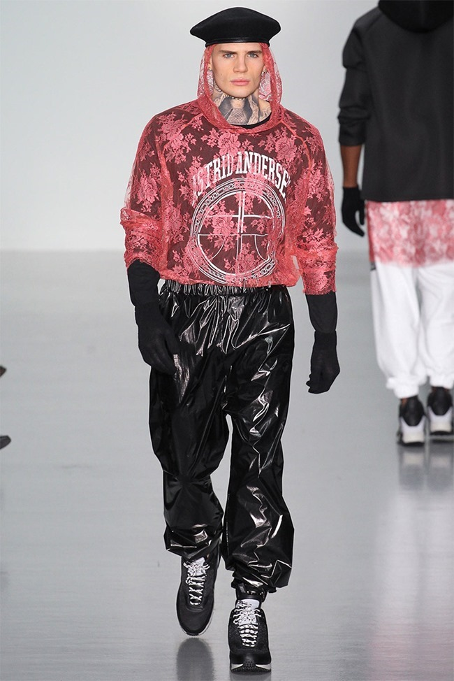 LONDON COLLECTIONS MEN Astrid Andersen Fall 2015. www.imageamplified.com, Image Amplified (9)