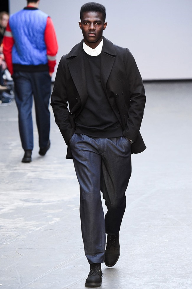 LONDON COLLECTIONS MEN Christopher Raeburn Fall 2015. www.imageamplified.com, Image Amplified (8)