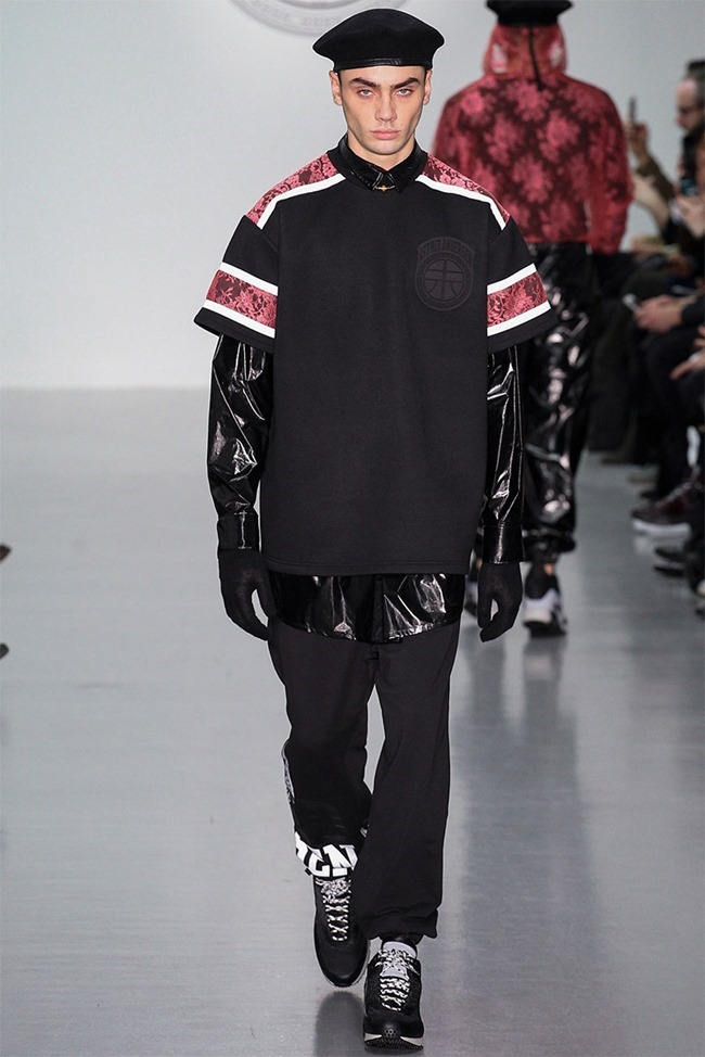 LONDON COLLECTIONS MEN Astrid Andersen Fall 2015. www.imageamplified.com, Image Amplified (10)
