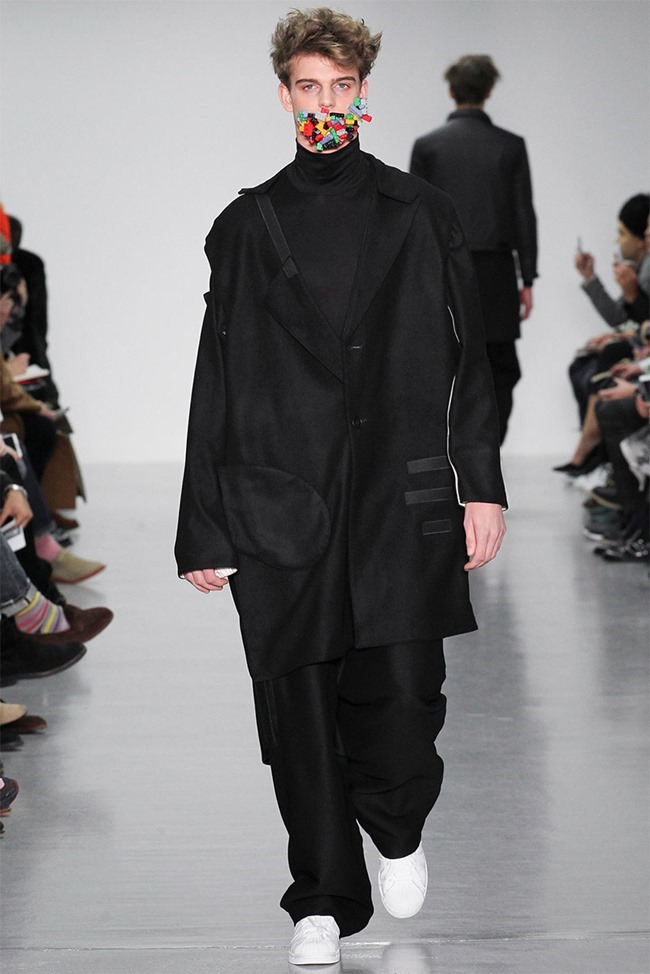 LONDON COLLECTIONS MEN Agi & Sam Fall 2015. www.imageamplified.com, Image Amplified (13)