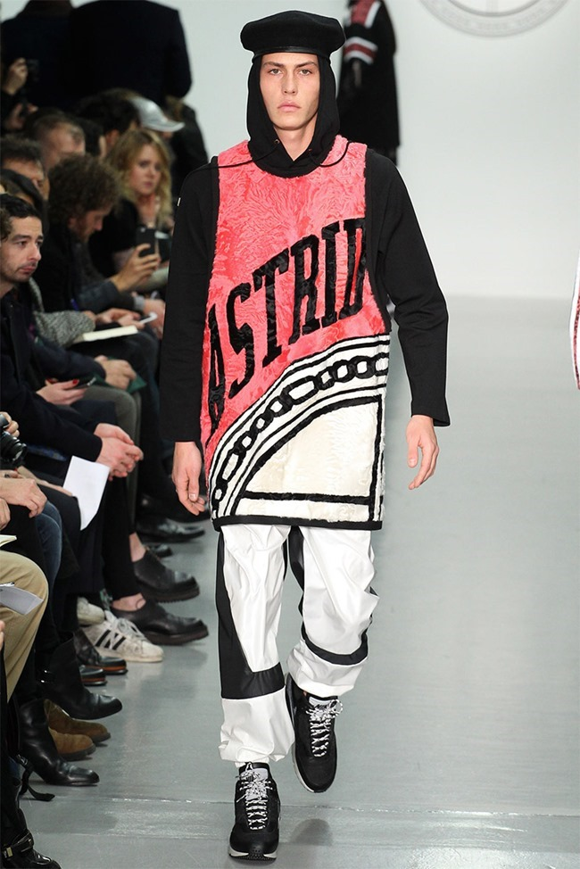 LONDON COLLECTIONS MEN Astrid Andersen Fall 2015. www.imageamplified.com, Image Amplified (12)