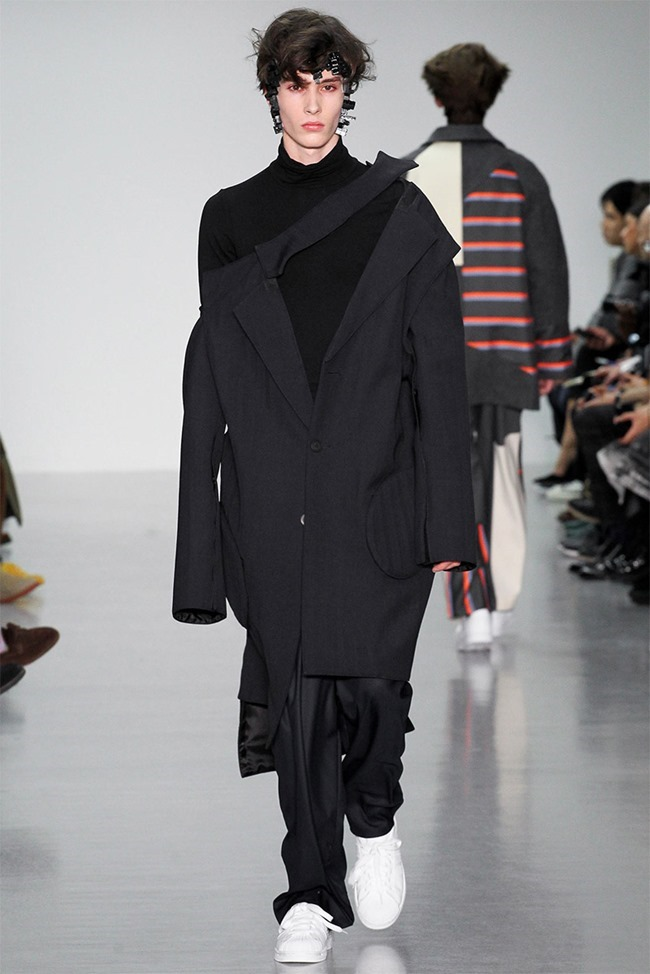 LONDON COLLECTIONS MEN Agi & Sam Fall 2015. www.imageamplified.com, Image Amplified (15)