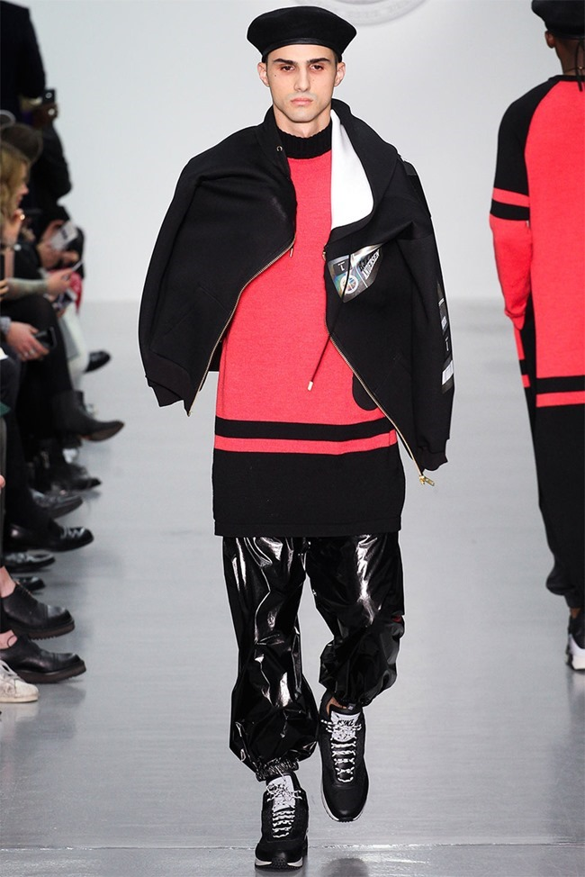 LONDON COLLECTIONS MEN Astrid Andersen Fall 2015. www.imageamplified.com, Image Amplified (15)