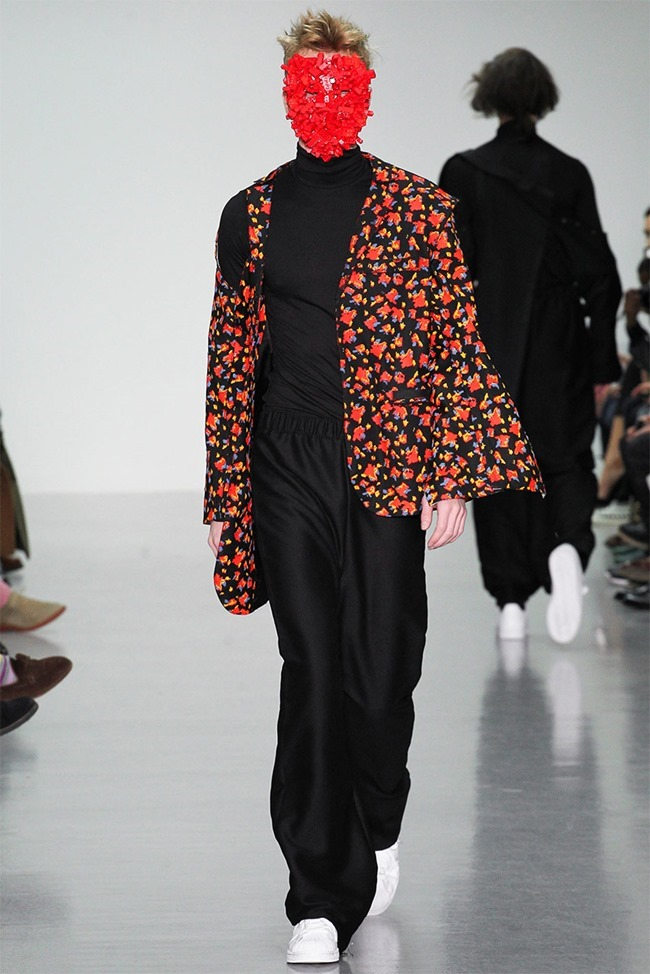 LONDON COLLECTIONS MEN Agi & Sam Fall 2015. www.imageamplified.com, Image Amplified (22)