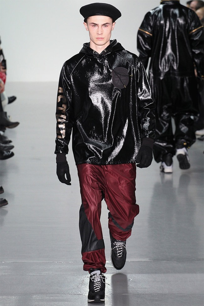 LONDON COLLECTIONS MEN Astrid Andersen Fall 2015. www.imageamplified.com, Image Amplified (24)