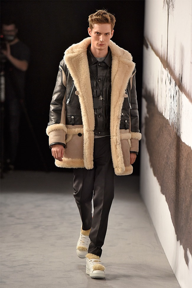 LONDON COLLECTIONS MEN Coach Fall 2015. www.imageamplified.com, Image Amplified (5)