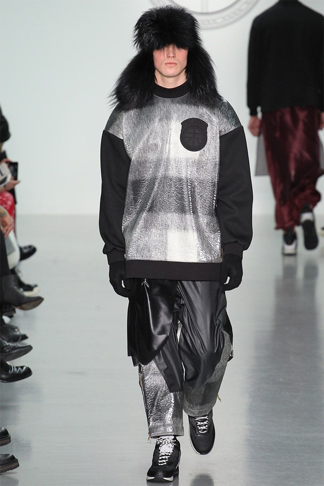 LONDON COLLECTIONS MEN Astrid Andersen Fall 2015. www.imageamplified.com, Image Amplified (26)