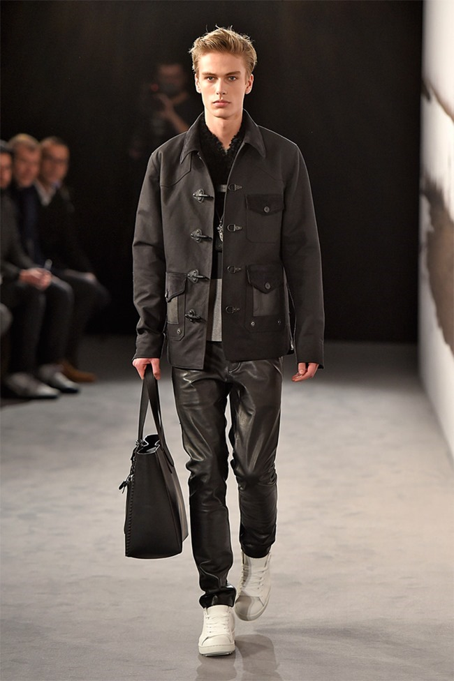 LONDON COLLECTIONS MEN Coach Fall 2015. www.imageamplified.com, Image Amplified (11)