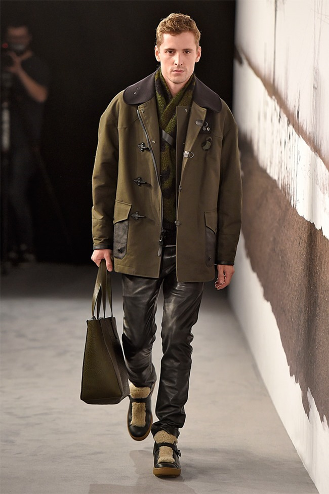 LONDON COLLECTIONS MEN Coach Fall 2015. www.imageamplified.com, Image Amplified (12)