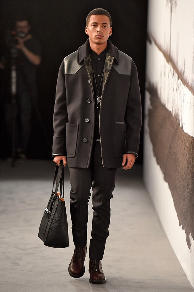LONDON COLLECTIONS MEN Coach Fall 2015. www.imageamplified.com, Image Amplified (25)