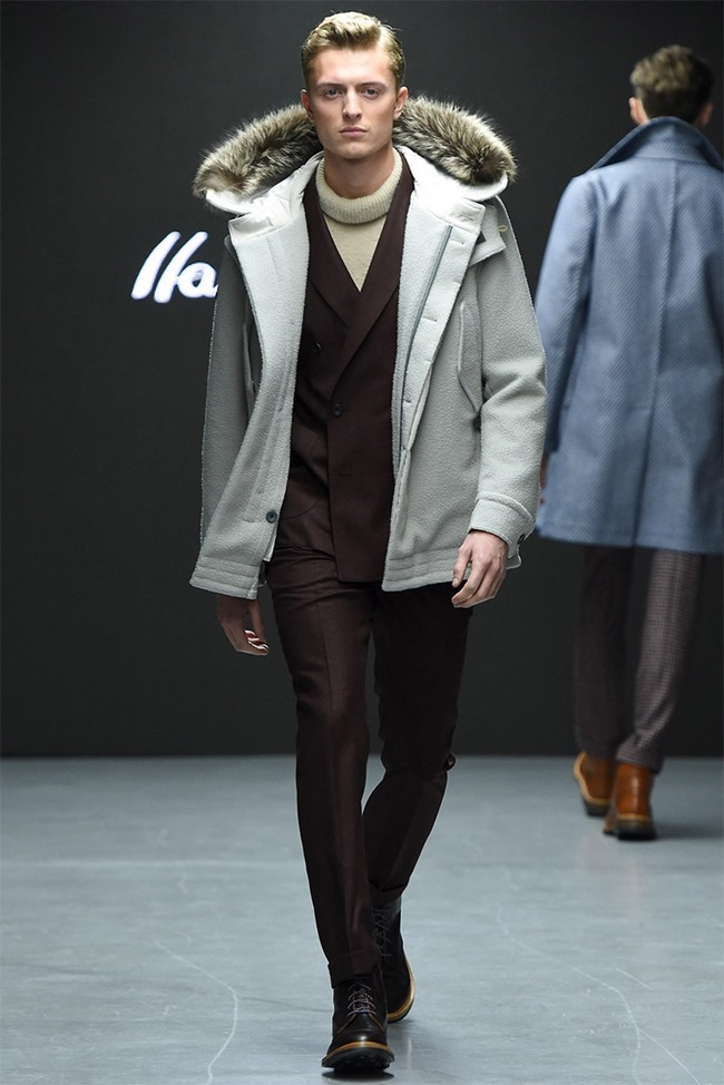 LONDON COLLECTIONS MEN Hardy Amies Fall 2015. www.imageamplified.com, Image Amplified (5)