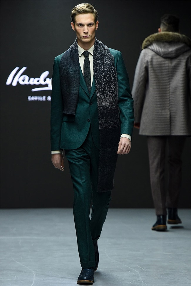 LONDON COLLECTIONS MEN Hardy Amies Fall 2015. www.imageamplified.com, Image Amplified (10)