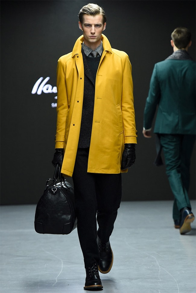 LONDON COLLECTIONS MEN Hardy Amies Fall 2015. www.imageamplified.com, Image Amplified (11)