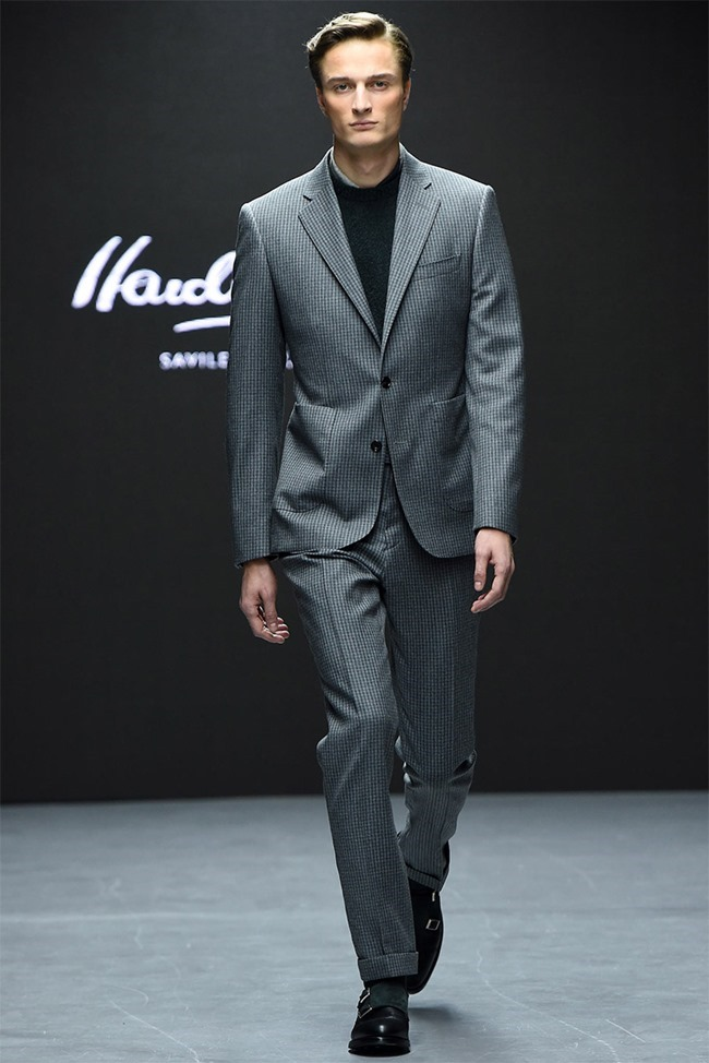 LONDON COLLECTIONS MEN Hardy Amies Fall 2015. www.imageamplified.com, Image Amplified (12)