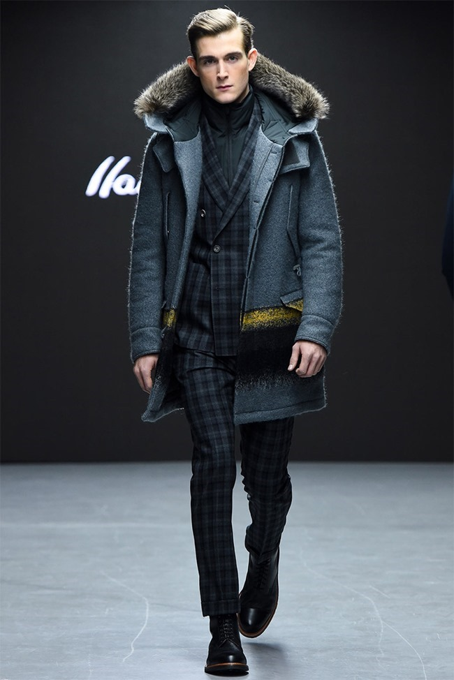 LONDON COLLECTIONS MEN Hardy Amies Fall 2015. www.imageamplified.com, Image Amplified (14)