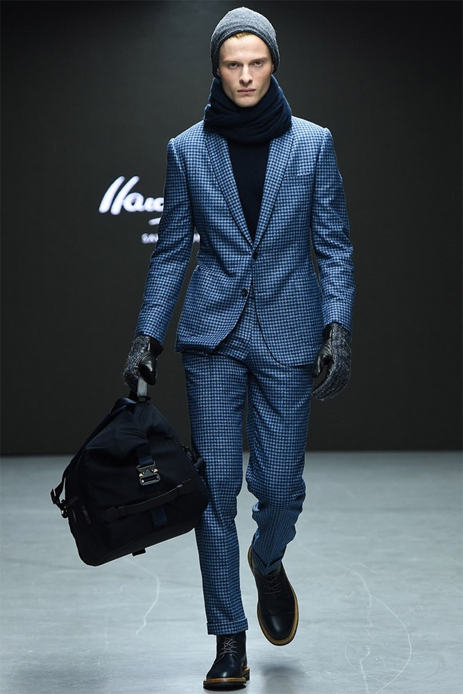 LONDON COLLECTIONS MEN Hardy Amies Fall 2015. www.imageamplified.com, Image Amplified (20)