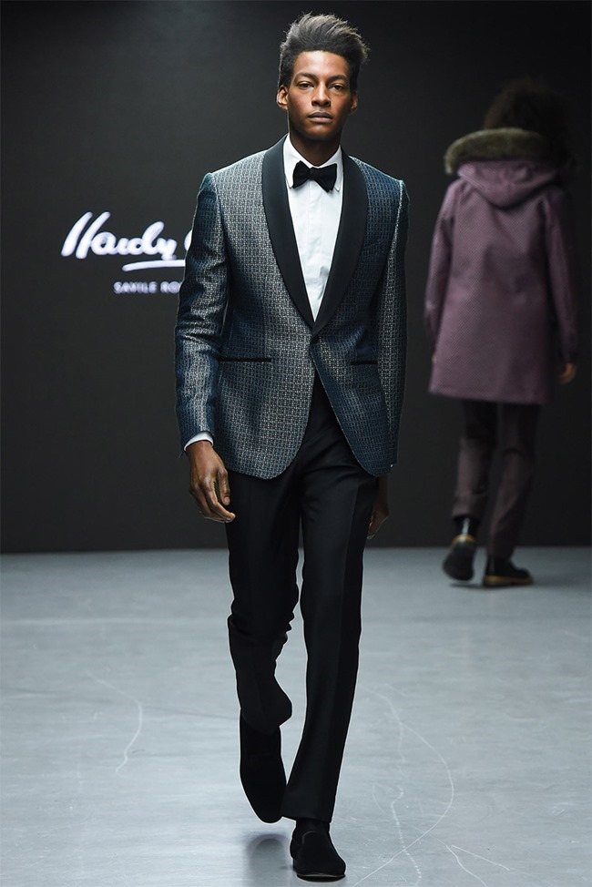 LONDON COLLECTIONS MEN Hardy Amies Fall 2015. www.imageamplified.com, Image Amplified (27)