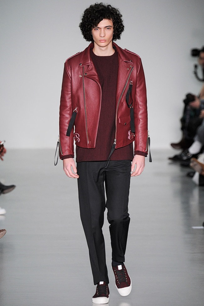 LONDON COLLECTIONS MEN Matthew Miller Fall 2015. www.imageamplified.com, Image Amplified (1)