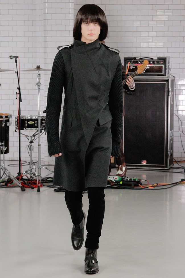 LONDON COLLECTIONS MEN Todd Lynn Fall 2015. www.imageamplified.com, Image Amplified (26)
