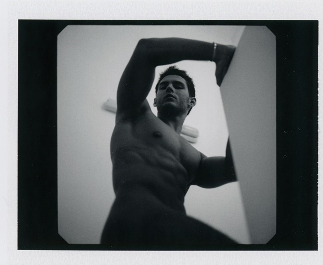 MASCULINE DOSAGE Men on Polaroids by Serge Lee. Spring 2015, www.imageamplified.com, Image Amplified (18)