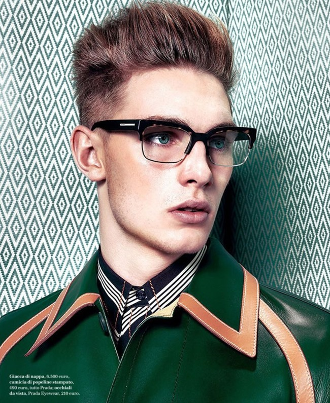 STYLE MAGAZINE Tommy Marr by Giovanni Squatriti. Alessandro Calascibetta, Spring 2015, www.imageamplified.com, Image Amplified (9)