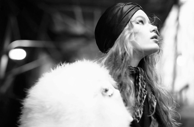 VOGUE ITALIA Hollie May Saker by Steven Meisel. Karl Templer, January 2015, www.imageamplified.com, Image Amplified (8)