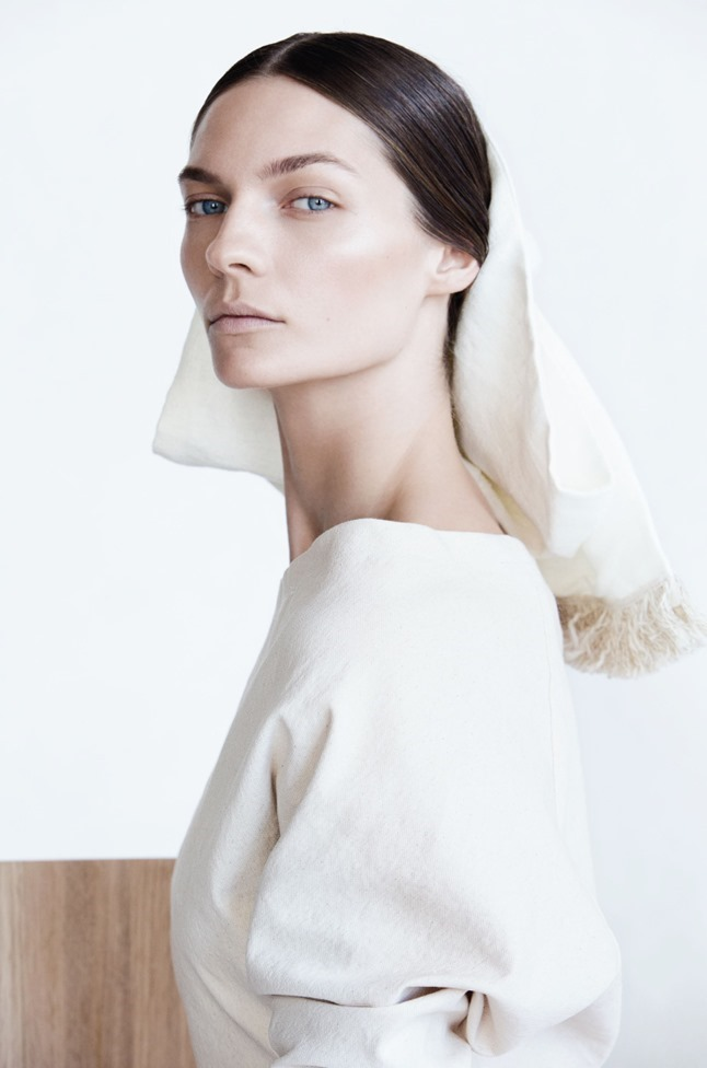 VOGUE UK Clean Slate by Patrick Demarchelier. Lucinda Chambers, February 2015, www.imageamplified.com, Image Amplified (9)