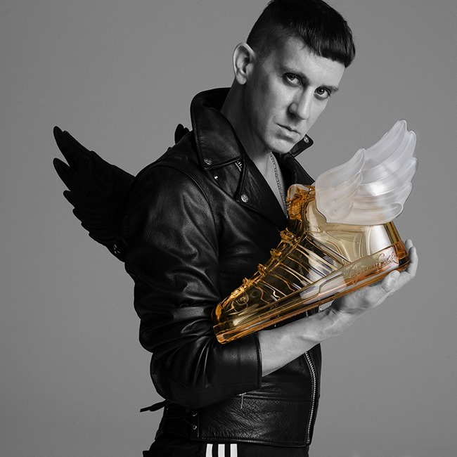 CAMPAIGN adidas Originals Fragrance by Inez & Vinoodh. www.imageamplified.com, Image Amplified