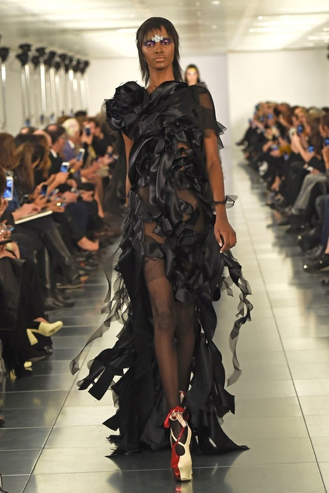 COLLECTION Maison Margiela Artisanal Couture Spring 2015. www.imageamplified.com, Image Amplified (9)